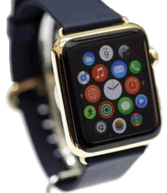 Win A Free Apple Watch