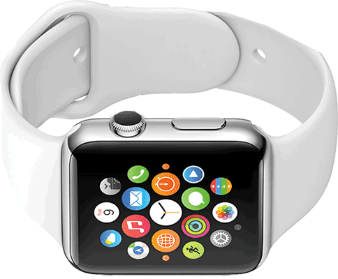 Win A Free Apple Watch Here!