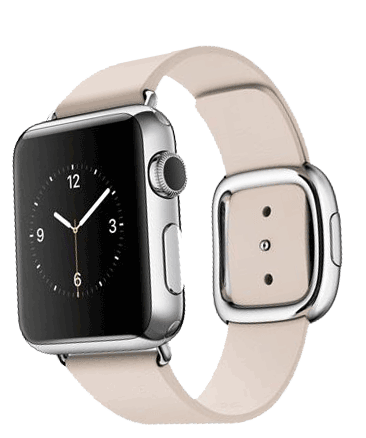 Want To Win An Apple Watch?